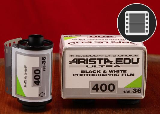 Arista EDU 400