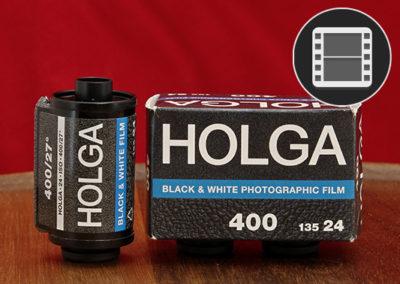 Holga 400