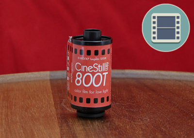 CineStill 800T
