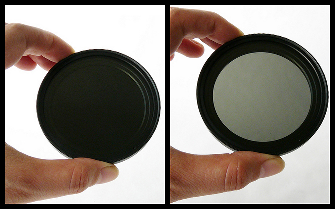 A Neutral Density Filter Guide For Creative Photography