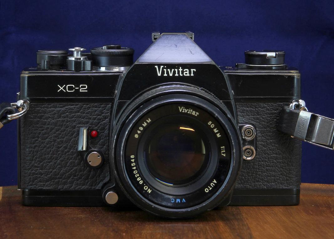 Vivitar XC-2