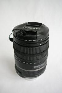 Tamron 16-300 mm lens
